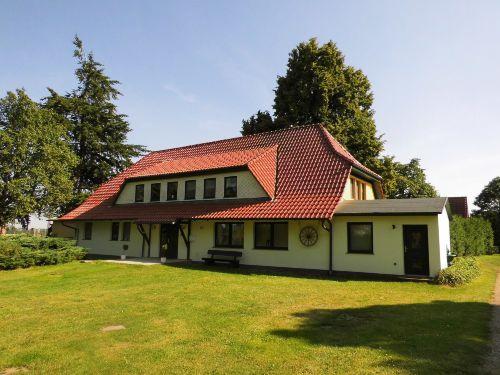 Ferienhaus I