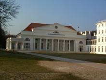 Ostseebad Heiligendamm