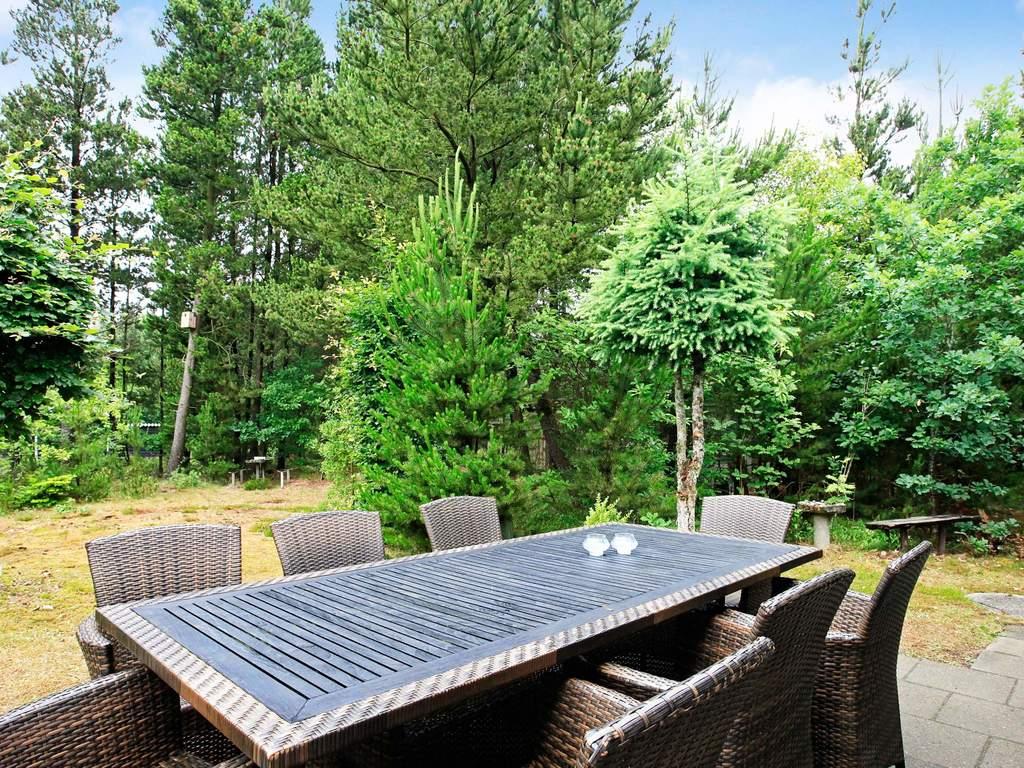 Umgebung von Ferienhaus No. 67295 in Henne