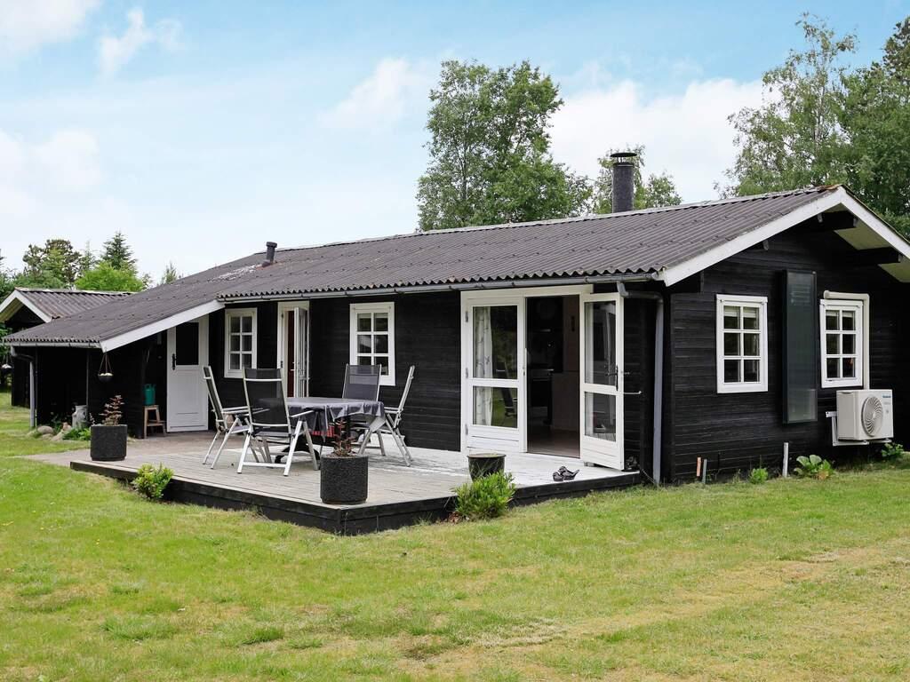 Detailbild von Ferienhaus No. 69109 in Jerup