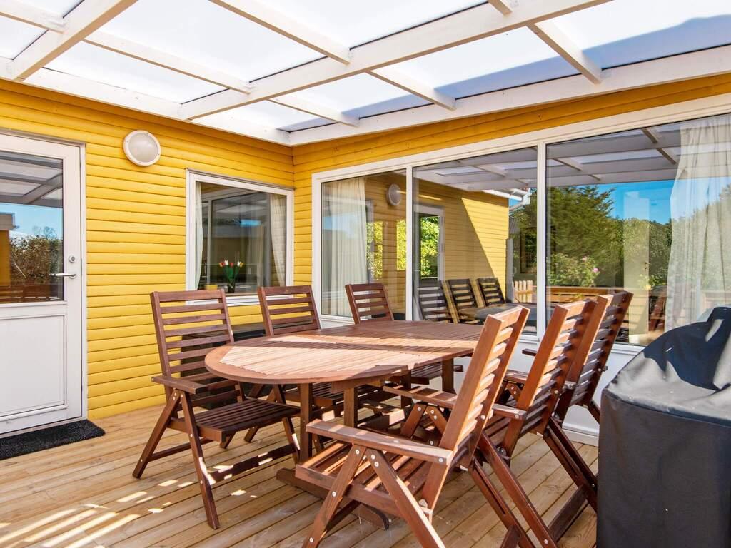 Umgebung von Ferienhaus No. 69115 in Ebeltoft