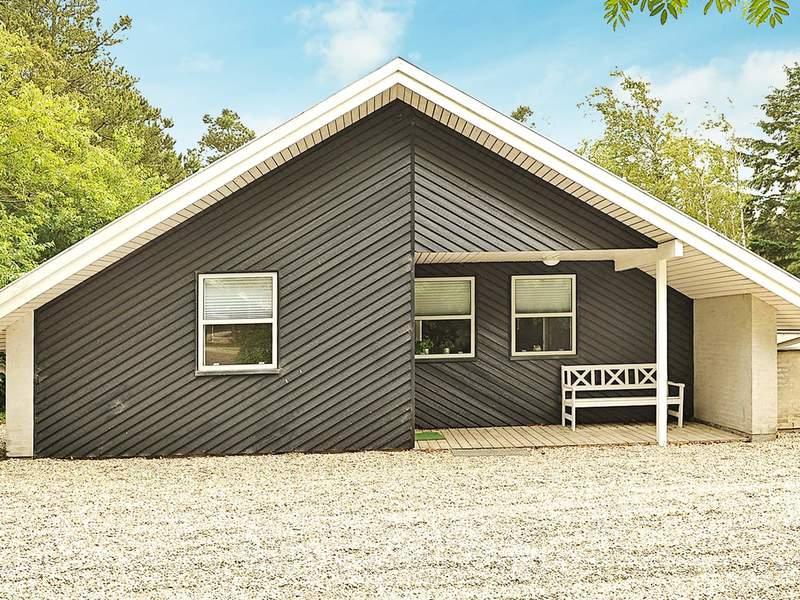 Umgebung von Ferienhaus No. 69565 in Henne