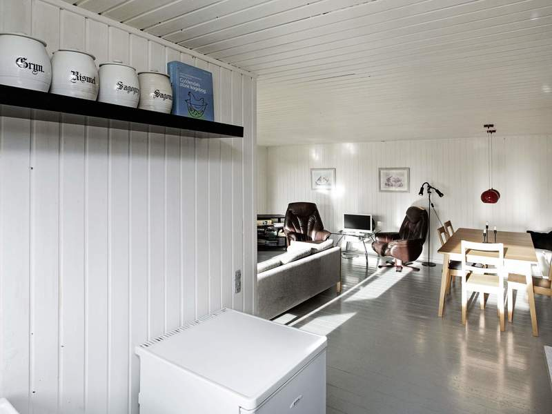Zusatzbild Nr. 03 von Ferienhaus No. 70014 in Ålbæk