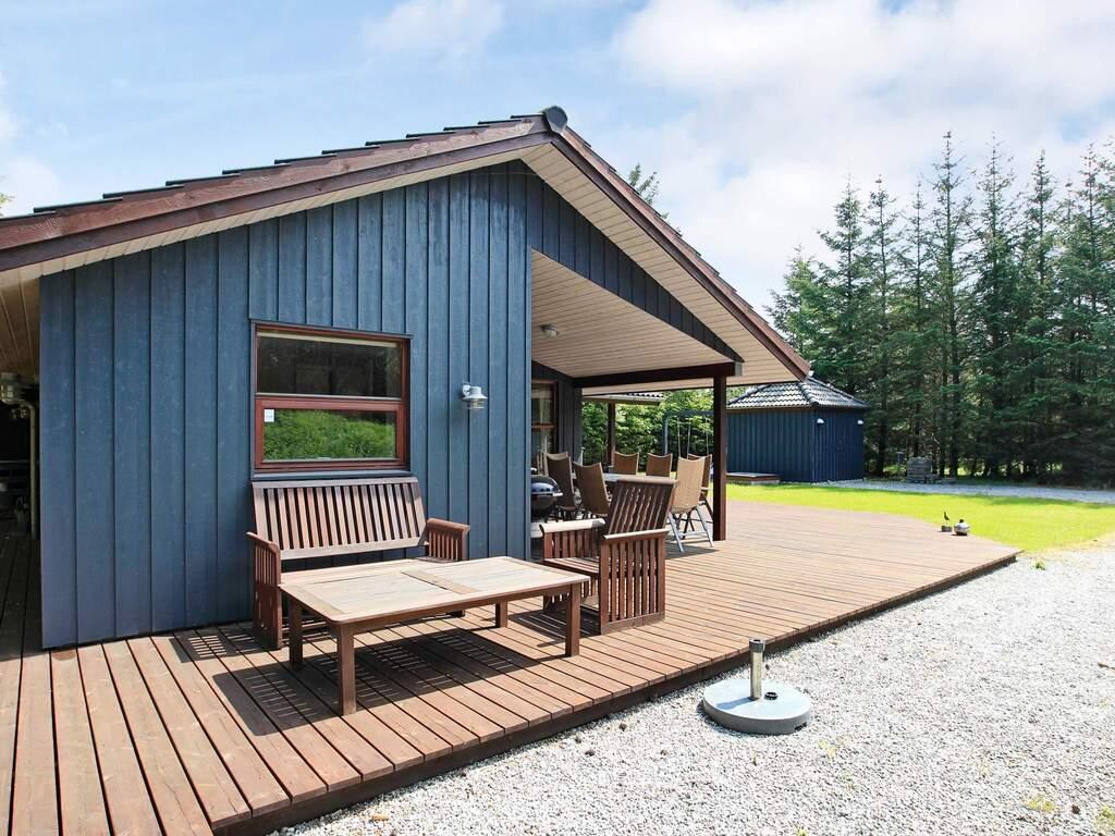 Umgebung von Ferienhaus No. 74674 in Ålbæk