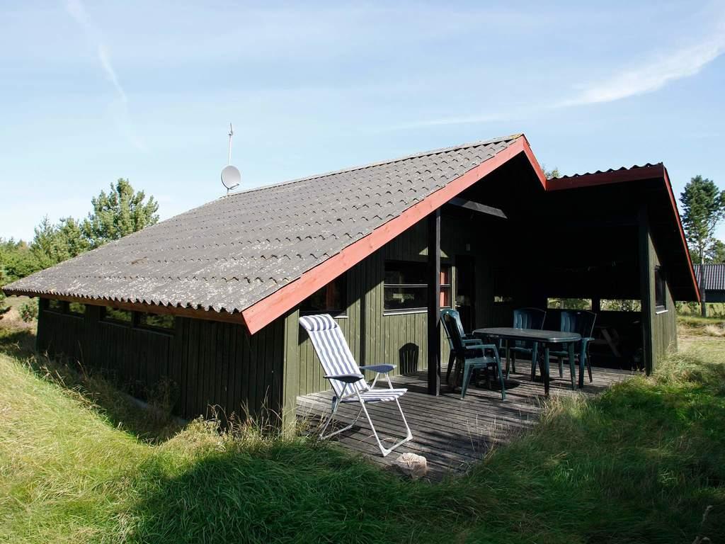 Detailbild von Ferienhaus No. 75074 in Ålbæk