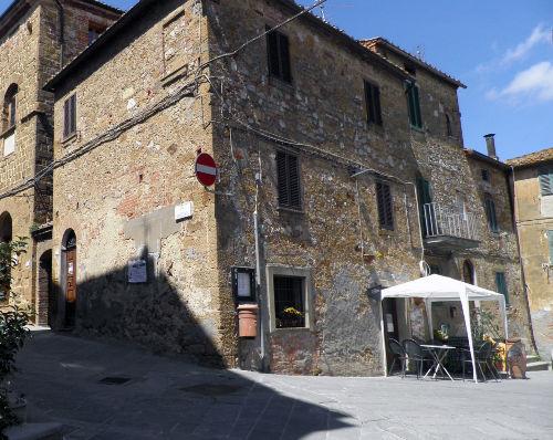 Bar in Petroio mit free WIFI und .......