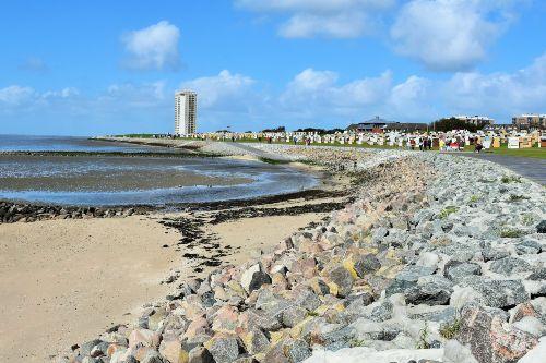 Büsumer Strand