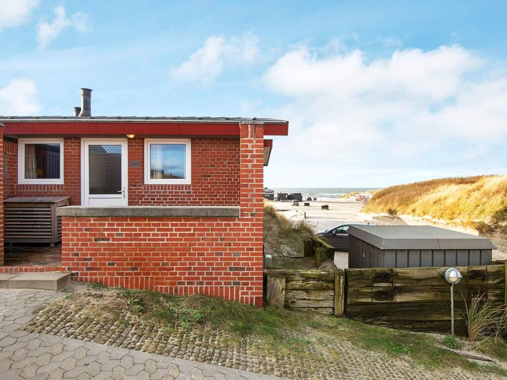 Detailbild von Ferienhaus No. 82560 in Henne