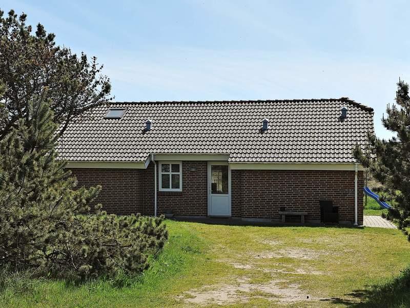 Umgebung von Ferienhaus No. 92346 in Henne