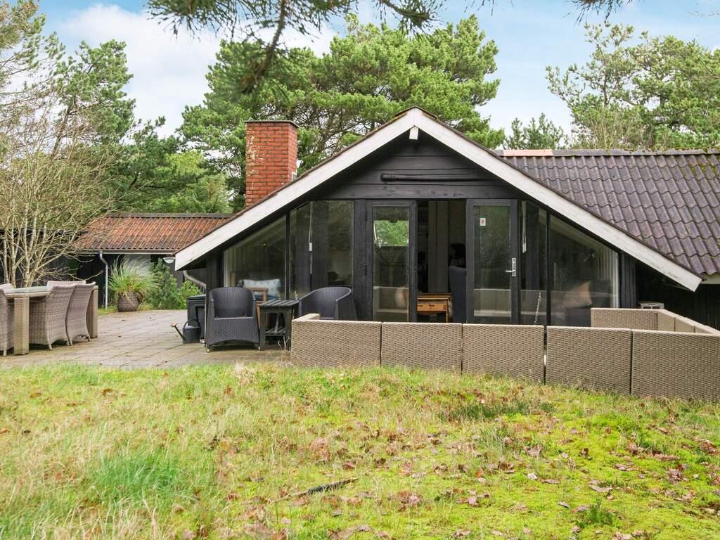 Detailbild von Ferienhaus No. 92641 in Henne