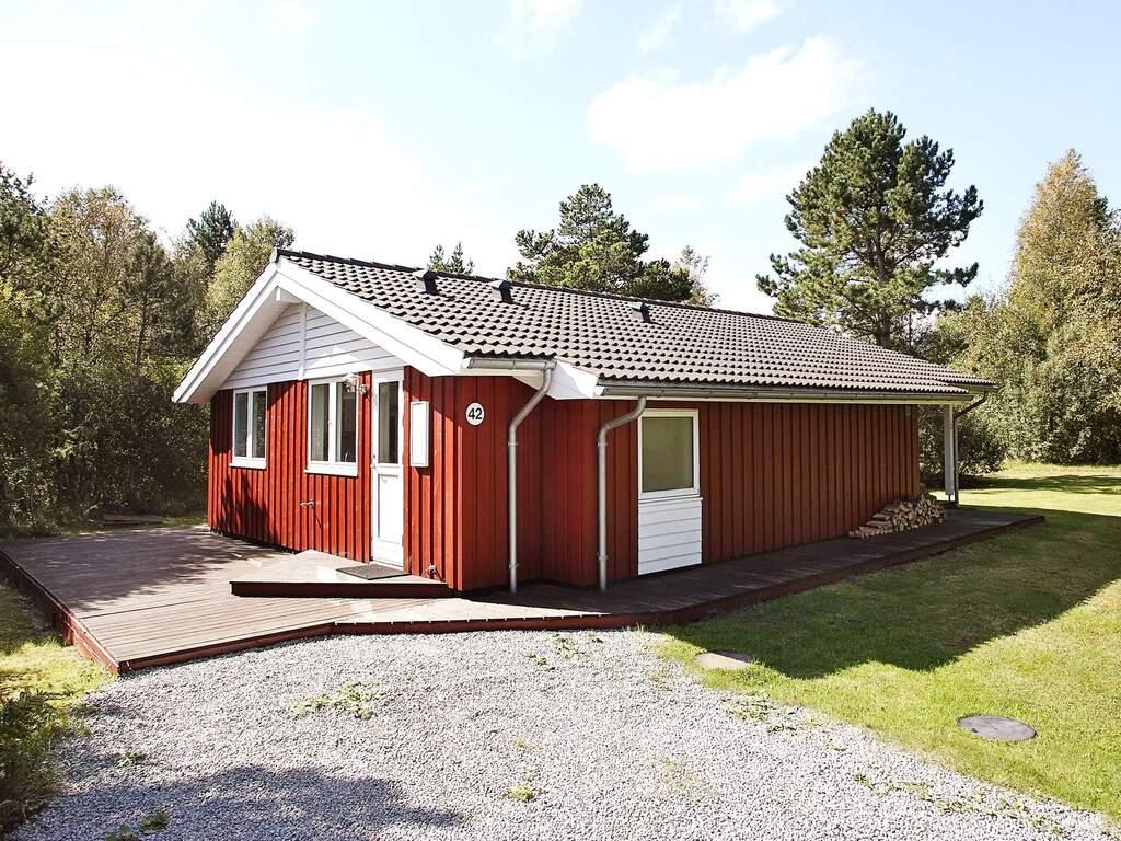 Detailbild von Ferienhaus No. 93893 in Ålbæk