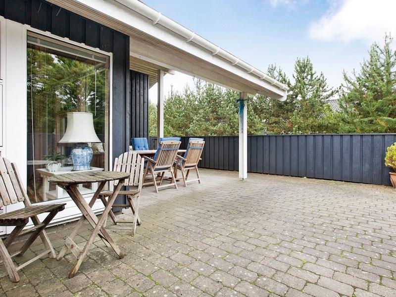 Umgebung von Ferienhaus No. 94932 in F�revejle