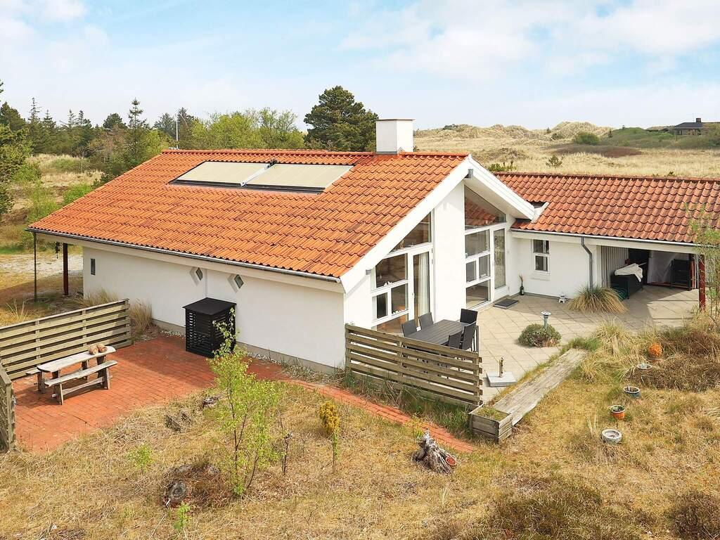 Detailbild von Ferienhaus No. 94995 in Ålbæk