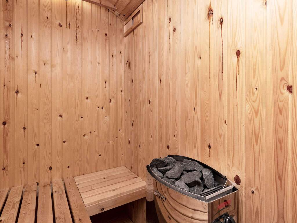 Zusatzbild Nr. 12 von Ferienhaus No. 94995 in Ålbæk