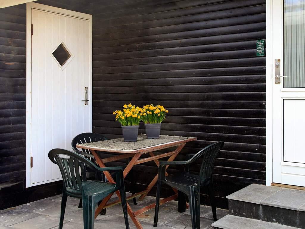 Umgebung von Ferienhaus No. 95722 in Henne