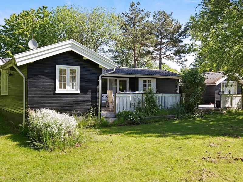 Umgebung von Ferienhaus No. 96871 in Tisvildeleje