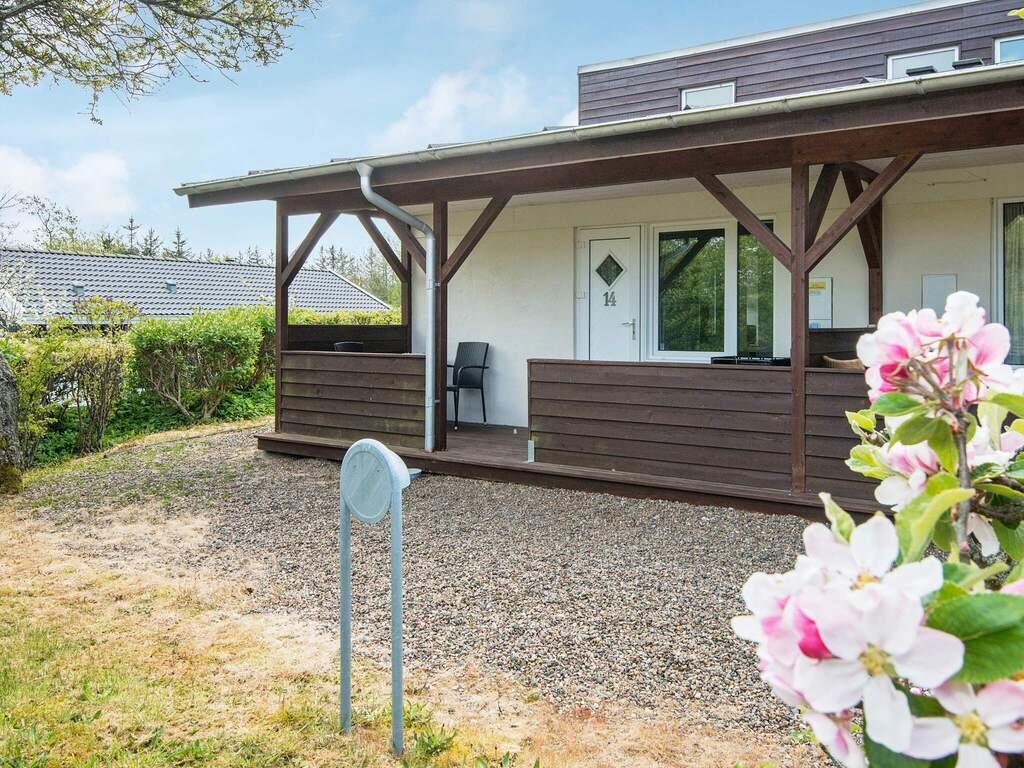 Detailbild von Ferienhaus No. 98725 in Henne