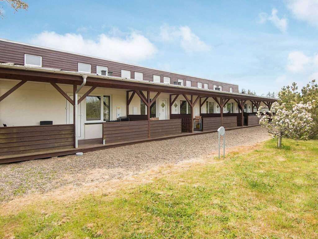 Umgebung von Ferienhaus No. 98725 in Henne