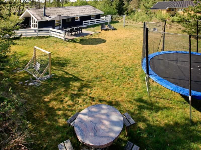Umgebung von Ferienhaus No. 98726 in Henne