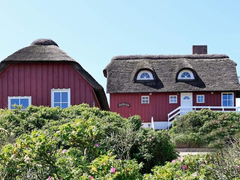 Detailbild von Ferienhaus No. 98891 in Henne