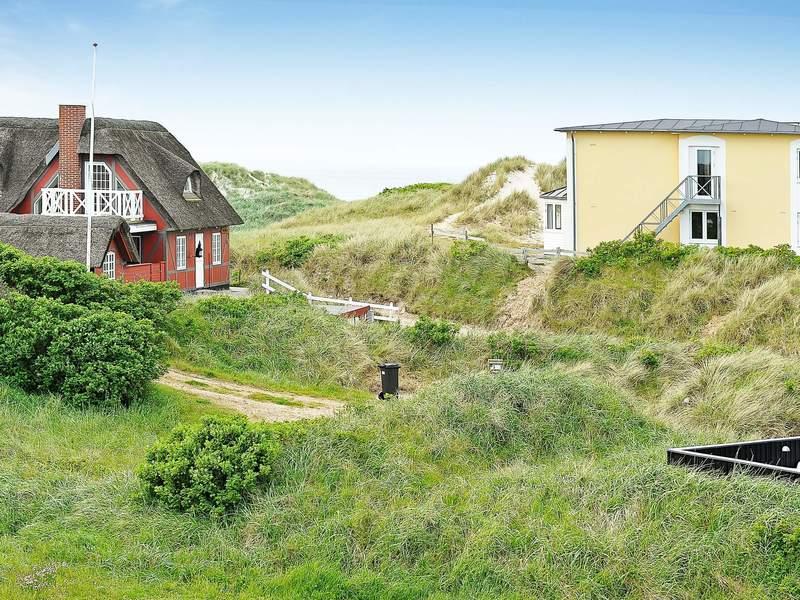 Umgebung von Ferienhaus No. 98891 in Henne