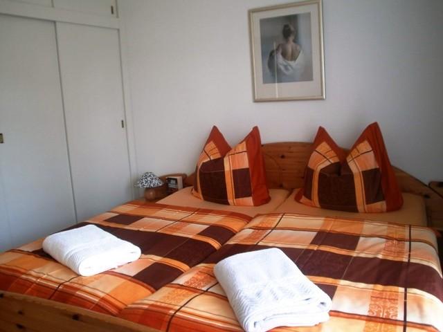 Appartement Dobberstein, Appartement