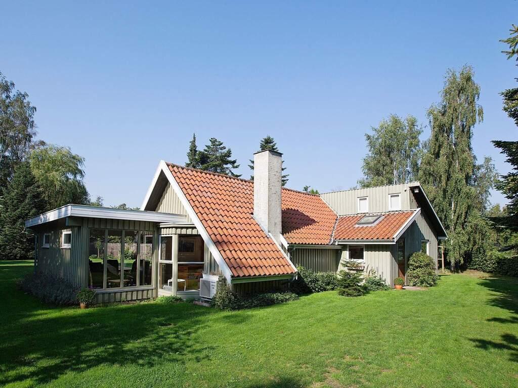 Umgebung von Ferienhaus No. 69132 in Væggerløse