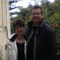 Vermieter: Herzlich Willkommen bei Familie Lechky