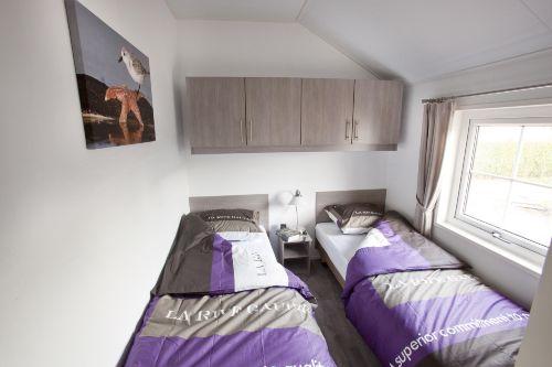 Schlafzimmer 3 (2 Personen)