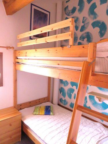 Kinder bzw. Gästezimmer