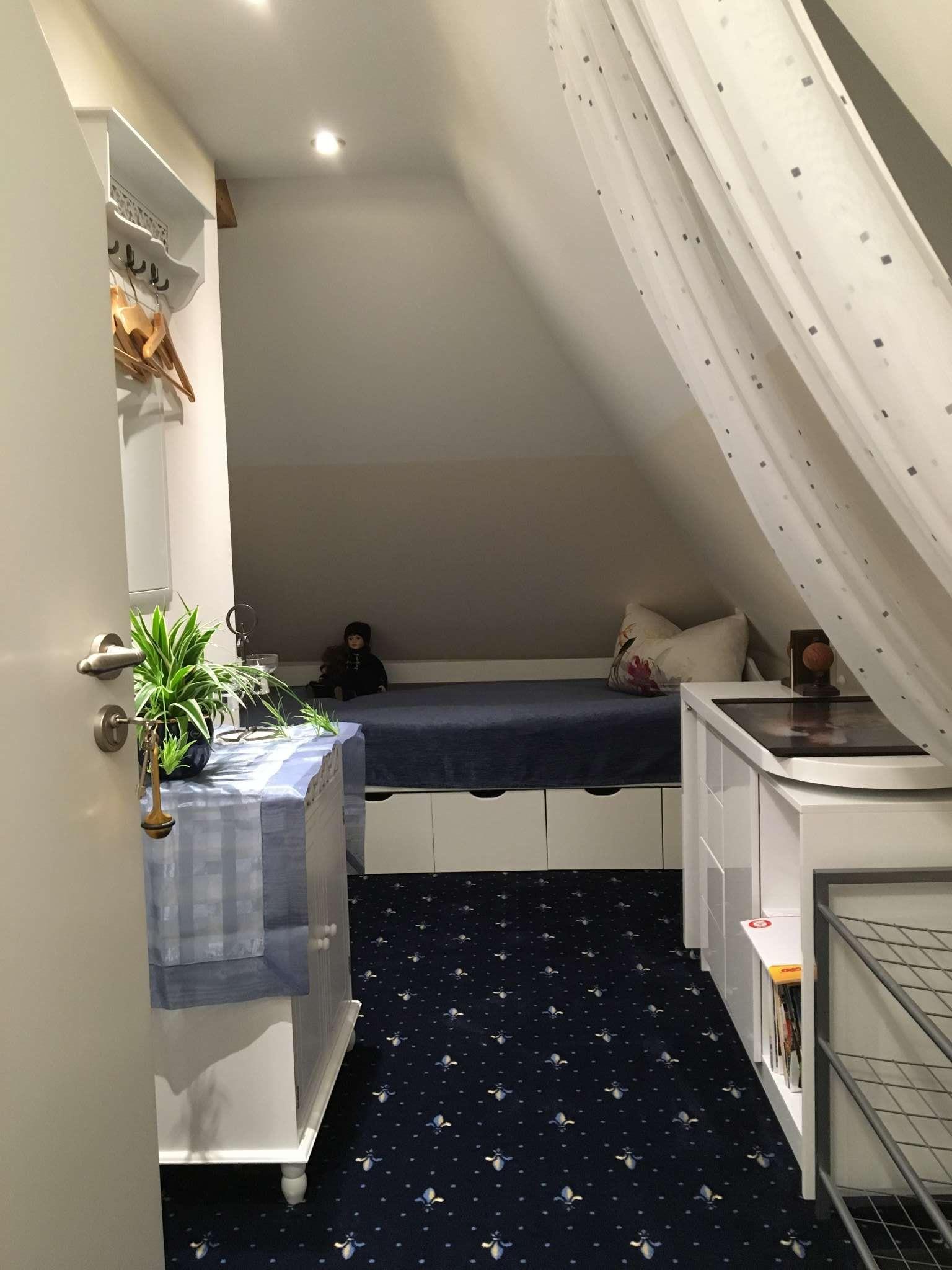 Küche Wohnung Lilie