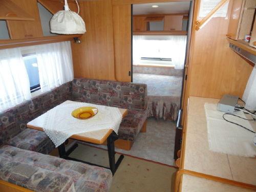 Zusatzbild Nr. 05 von Wohnwagen - Vermietung Abben