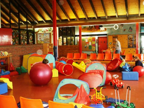 Kinderspielhaus Seesternchen (kostenlos)