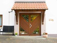 Haus Marbach, Ferienwohnung 55qm, 1 Schlafraum, 1 Wohn-- Schlafraum, max. 4 Personen in Ettenheim - kleines Detailbild