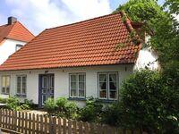 Altes Holzfällerhaus in Glücksburg - kleines Detailbild