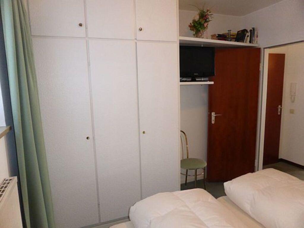 Muschelbank 14, Wohnung 14