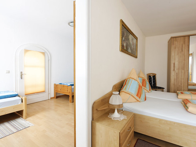 G�stehaus B�cheler, Ferienwohnung f�r 3-5 Personen