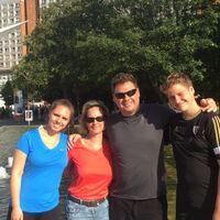 Vermieter: Familie Baumgarten