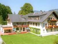 Hotel Garni Stabauer, großes Doppelzimmer Nr. 20 mit Balkon in Mondsee am Mondsee - kleines Detailbild