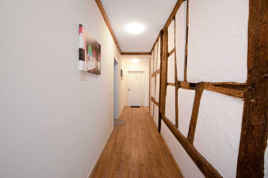 enno-Apartments, Apartment No 4