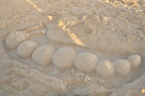 Sandfiguren