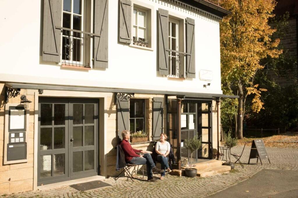 moments café & apartmenthaus, Apartment I
