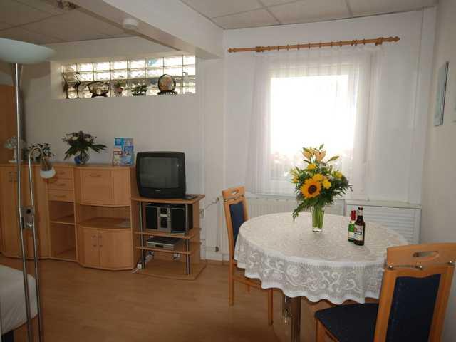 °Ferienwohnungen im Warnemünder Reformhaus°, Ferie