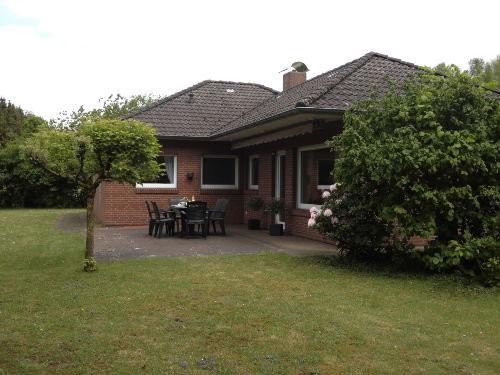 Ferienhaus Walli in Norddeutschland