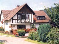 Gästehaus Waldblick, Vierbettzimmer mit Dusche und WC in Ettenheimmünster - kleines Detailbild