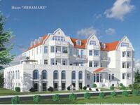 Apartmenthaus Miramare in Ostseebad Kühlungsborn - kleines Detailbild