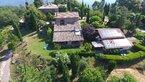 Agriturismo Pomantello - Ferienhaus Polly in Torre Alfina - kleines Detailbild
