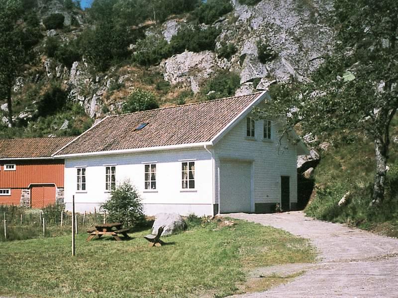 Detailbild von Ferienhaus No. 28544 in lyngdal