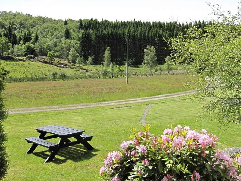 Umgebung von Ferienhaus No. 28544 in lyngdal