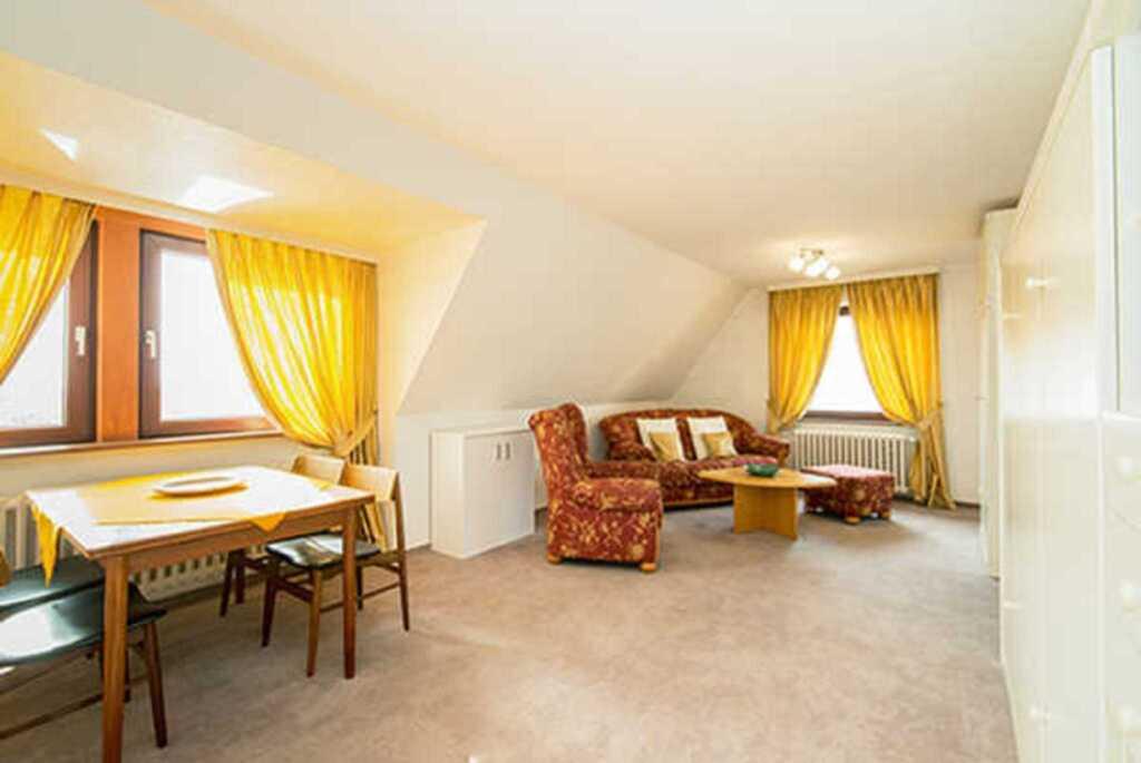 Pension Haus Christine, 1-Zimmerwohnung Nr. 5
